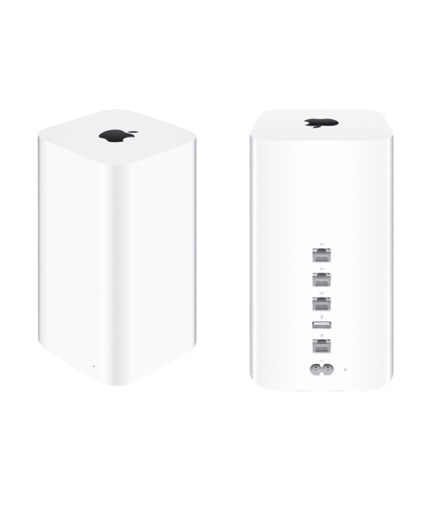 Купить Apple Time Capsule / Apple AirPort Extreme / Apple AirPort Express в Нижнем Новгороде