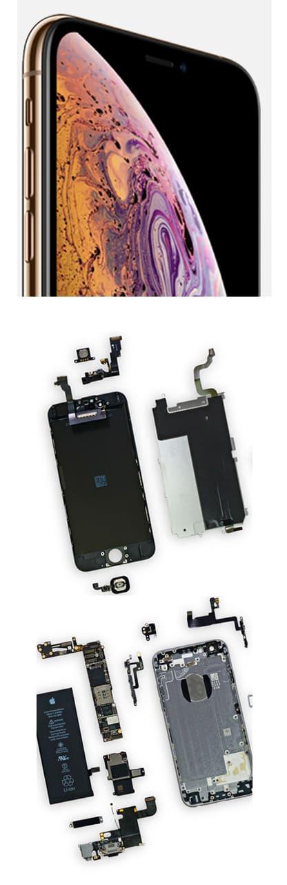 ремонт iPhone Xs в Нижнем Новгороде