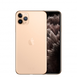 iPhone 11 Pro Max 256Gb Золотой