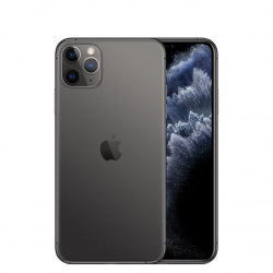 iPhone 11 Pro Max 512Gb Черный