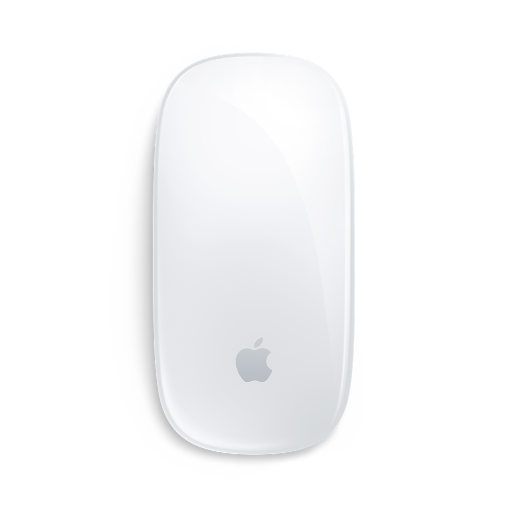 Мышь Apple Magic Mouse 2 Белая картинка 1