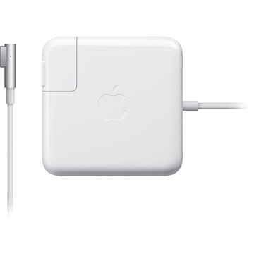 Блок питания Apple MagSafe 85W (MC556Z/B) Pro 15/17 картинка 1