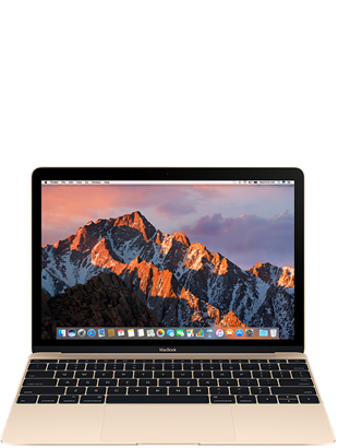 Купить MacBook 12 в Нижнем Новгороде