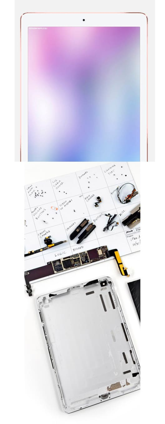 Ремонт iPad Pro 12.9 в Нижнем Новгороде