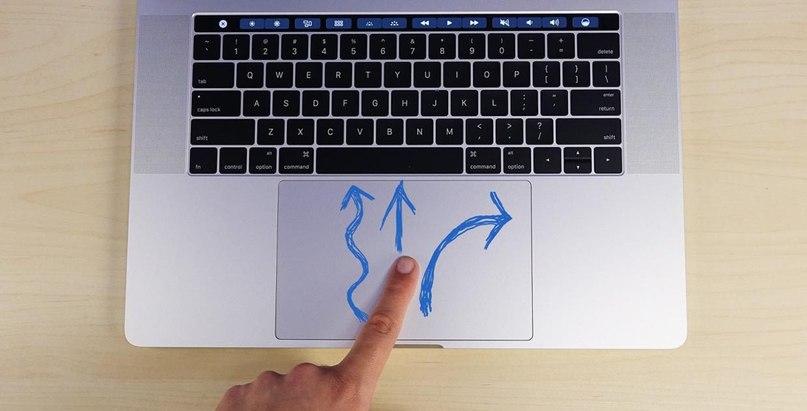 Ремонт трекпада Macbook: что стоит учитывать?