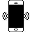 вибромоторчик на iPhone