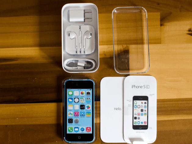 iPhone фото для продажи